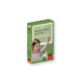 Percorsi di lettura con la LIM 1 (LIBRO + CD-ROM)