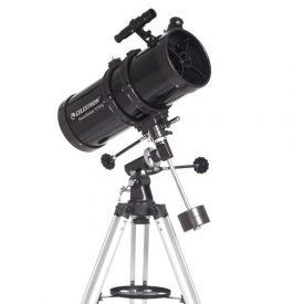 Telescopio Celestron PowerSeeker 127EQ Newton