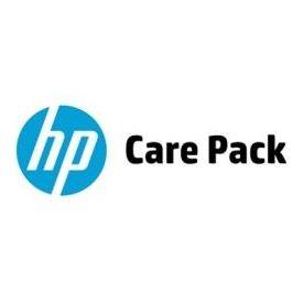 Estensione di garanzia 3 anni PICK-UP AND RETURN per notebook HP X360/Probook 450/455 EDU