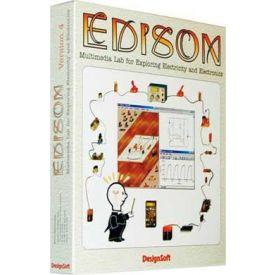 Edison 5 - 40 Licenze