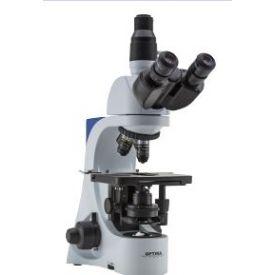 Microscopio trinoculare, obiettivi E-PL