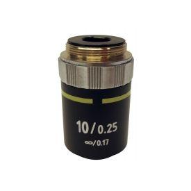 Obiettivo E-PLAN IOS 10x/0,25