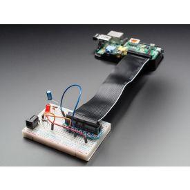 Pi cobbler breakout kit per Raspberry Pi