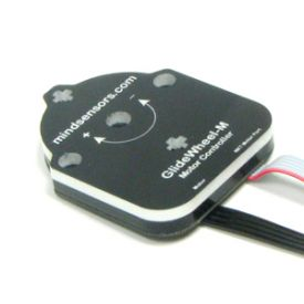 Controllore motori PF e RCX per NXT/EV3 mindsensors