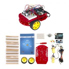 Arduino BYOR - Kit didattico