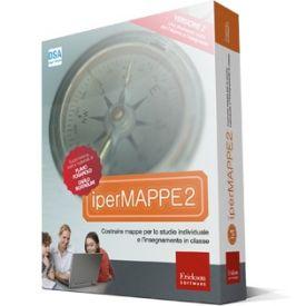 IperMAPPE 2 (KIT: Guida + CD-ROM di installazione)