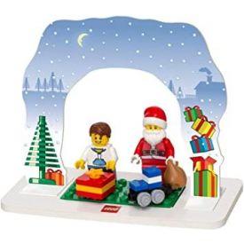 LEGO Santa Set