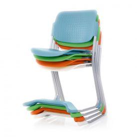 Sedia ergonomica Newton - Scuola secondaria