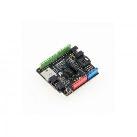 Interface Shield per Arduino