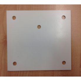 CONTROPIASTRA METALLICA PER STAFFA PER CP-AX2503/CP-AX3003
