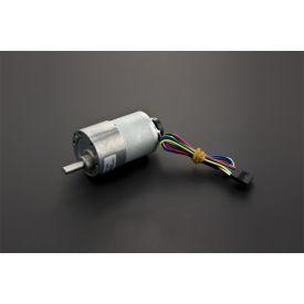 12V DC Motor 122rpm w/Encoder