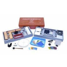 Kit di esperimenti per datalogger per la scuola primaria
