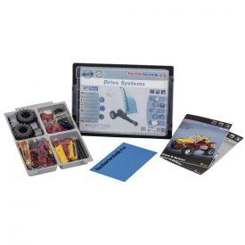 fischertechnik education STEM Kits - Motori