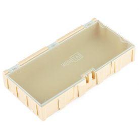 Modular Plastic Storage Box - X-Large