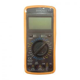 Multimetro digitale entry level