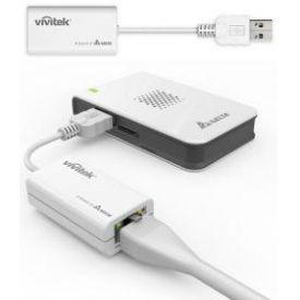 Adattatore da USB a Ethernet per NovoConnect