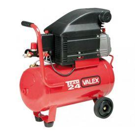 Compressore 24 lt 1,5 Hp TEAM 24