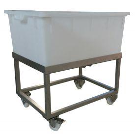 Vasca per salamoia in PVC 150 l
