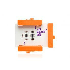 littleBits - Doppio OR