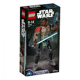 LEGO Constraction Star Wars 75116 - Finn
