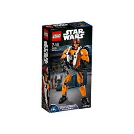 LEGO Constraction Star Wars 75115 - Poe Dameron