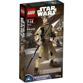 LEGO Constraction Star Wars 75113 - Rey