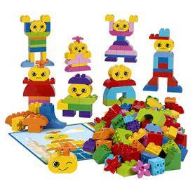 LEGO® DUPLO - Costruisci le Emozioni