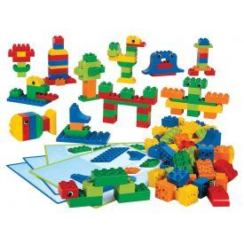 LEGO® DUPLO - Set di costruzioni creative