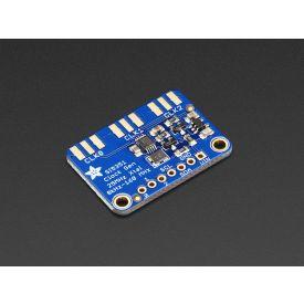 Si5351A Clock Generator Breakout Board - 8KHz to 160MHz