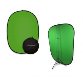 Green Screen 150x210 cm per Padcaster