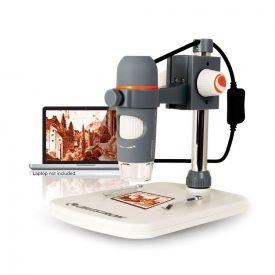 Microscopio digitale PRO