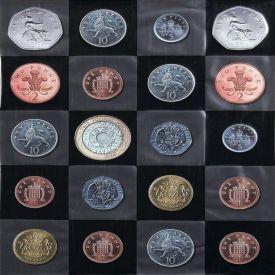 Percorso per Bee-Bot e Blue-Bot: monete euro