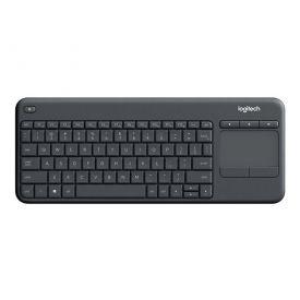 Logitech Tastiera Wireless Touch Keyboard K400 Plus