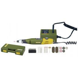 Set per modellisti e incisori (trapano-fresatore e utensili)
