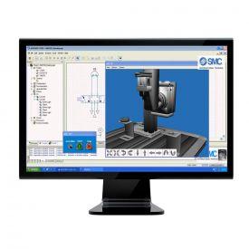 Modulo aggiuntivo simulazione 3D serie MAP - 1 licenza