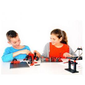 fischertechnik STEM - Meccanica (2.0)