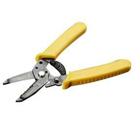 Multi-size wire stripper & cutter - 5023
