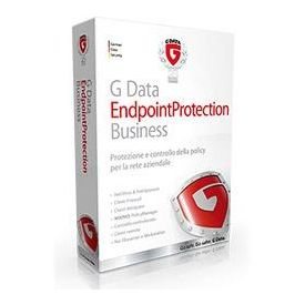 G DATA EndpointProtection Business + MailSecurity + Backup - Rinnovo site EDU 2 anni