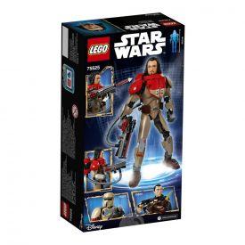 LEGO Star Wars Action Figures 75525 - Baze Malbus