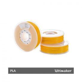Filamento PLA Ultimaker 2,85 mm 750g Yellow