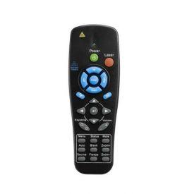 Remote Control 27 keys per Vivitek DX881,D756,DH759,D755,D757,DW770