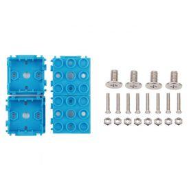 Grove - Blue Wrapper 1*1(4 PCS pack)