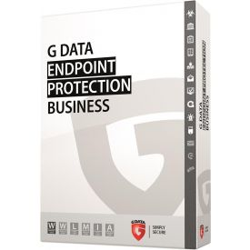 G DATA Endpoint Protection Business - SITE LICENSE EDU 1 ANNO (GDATA)