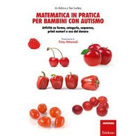 Matematica in pratica per bambini con autismo - LIBRO