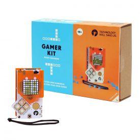 Technology Will Save Us - Gamer Kit (già saldato)