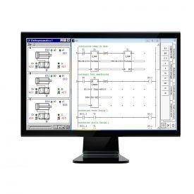 Software di automazione AW-SYS e Autoware Ladder Tool
