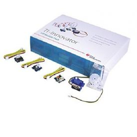 TI-Innovator Input/Output Module Pack