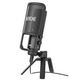 Rode Microfono professionale USB mod. NT-USB