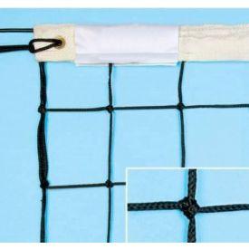 Rete torneo super con nodo e bande porta antenne m