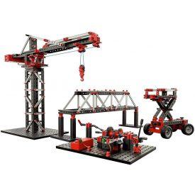 fischertechnik 536622 - Mechanic + Static 2